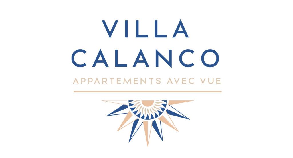Logo Villa Calanco Cassis